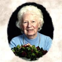 Harriet Marie Golomb