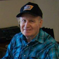 Eugene F. McDaniel