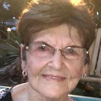 Hazel Gertrude Gill