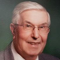 Charles J Warrender