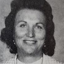 Lucia Cardoza