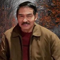 Danilo Torres Cachuela