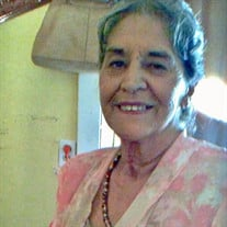 Hermelinda A. Cabañas