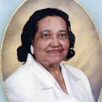 Marchie Mae Joyner