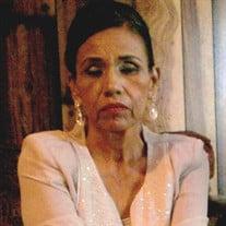 Guadalupe Ledezma Rodriguez