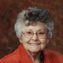 Agnes I. Bernard