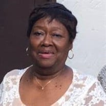 Ms.  Jeanette  Washington