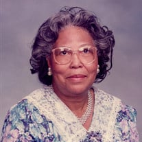 Mrs.  Alma Ruth Dixson Norman