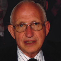 Raymond Charles King
