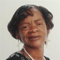 Sandra Marie McCullough