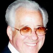 Donald F. Scarff