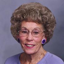 Jessie McCuiston