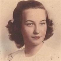Doris Newton