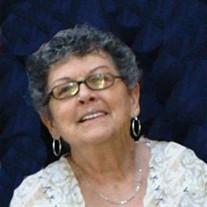 Phyllis Maxine (Puffer) Cervone