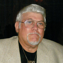 Oscar Alonzo Wible Jr.