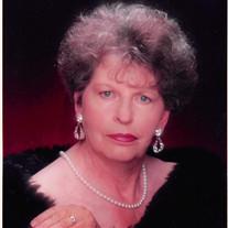 Nancy Jane Anthony, Bolivar, TN