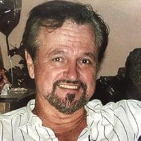 """Gerald Alan """"Jerry"""" Mihalinec"""