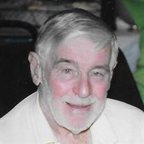 Robert G. Osgood