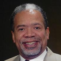Michael Carnell Faulcon, Sr.