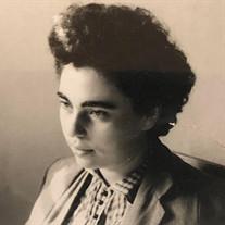 Anzhela Kovalevsky