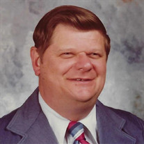 Edward S. Sebring