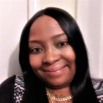 Ms. Latasha Shafon Werts