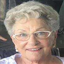 Linda Annette Tarvin
