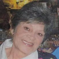 Margaret  Ann Watkins