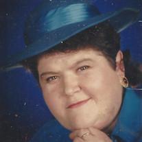 Mrs. Kathy Jean Roach Alford
