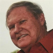 Harold Raymond Karte