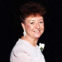 M. Marlene  Harkins