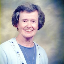 "Margaret ""Peggy"" Claire Walsh"