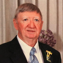 Marvin E. Reed