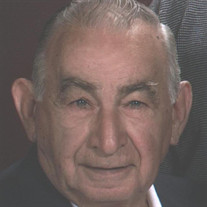 Richard J. Garneau, Sr.