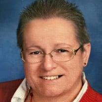 "Katherine M. ""Kathy"" Landrey"