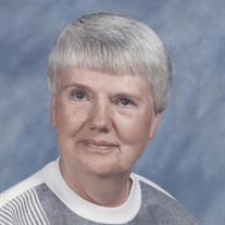 JoAnn Mary Radart