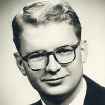 John Ole Guthrey