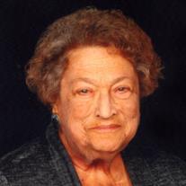 Ann Elizabeth Garbe