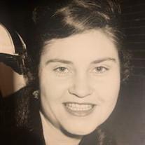 Mrs. Betty D. Baugh