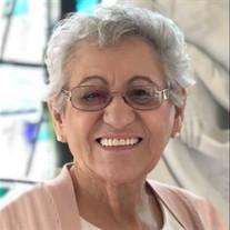 Esperanza Muñiz Ramos