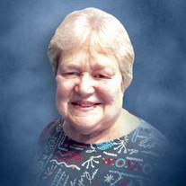 Karen A Williams