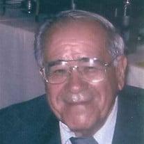 Oscar Thomas Silva