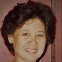 Pamela  M Vicencio