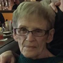 Doris Ruth Barela