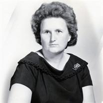 Helen Pauline Ballard Kirby