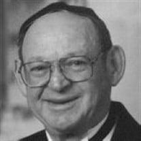 Marshall J. Levine