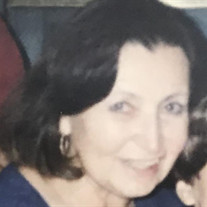 Rita Caplan