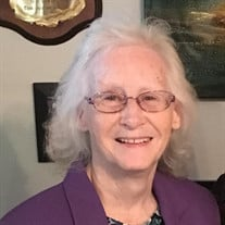 Rose L. Salyers