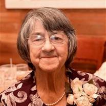 Mrs. Joyce Bernard Zeringue