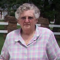 Donna Wiedrich Pate